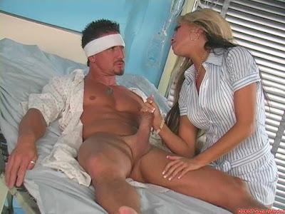 Straight hunk porn